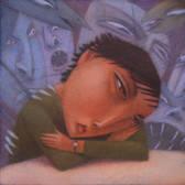 Cathy Gendron - Depression, Sad, Sadness, Stress, Unhappy, Woman, Women